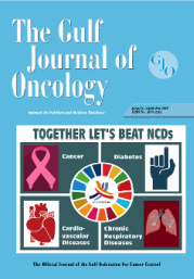 Gulf Journal of Oncology